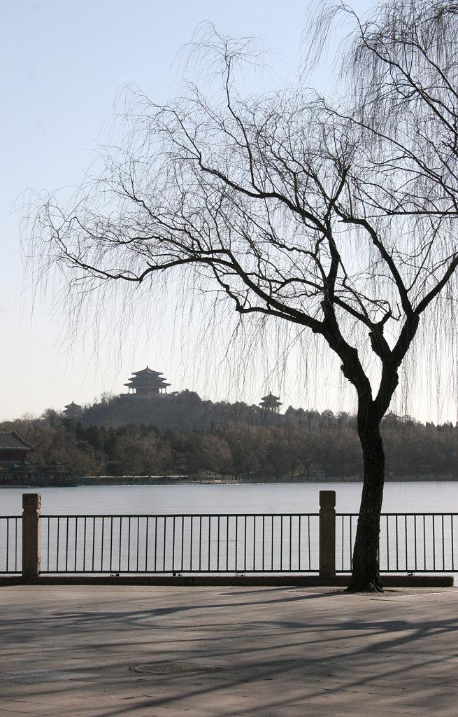 Beihai Park | Beijing, China