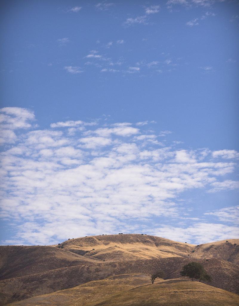 Central California Valley